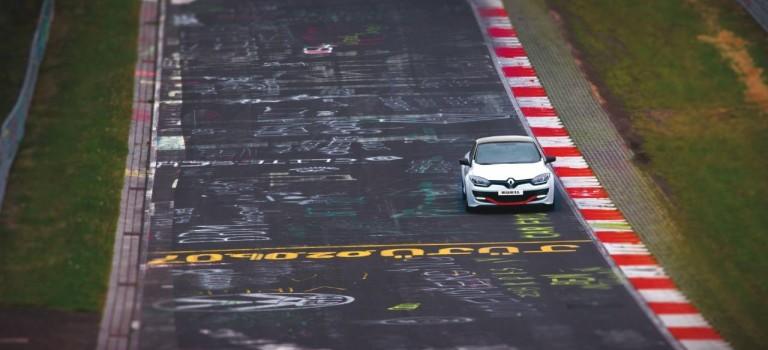 Mégane R.S. 275 Trophy-R: Το γρηγορότερο προσθιοκίνητο στο Nürburgring