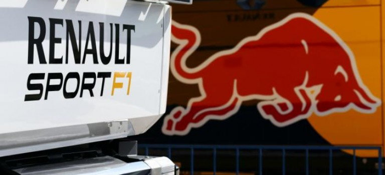 Η Red Bull αναλαμβάνει την ηλεκτρική ανάπτυξη του κινητήρα της Renault