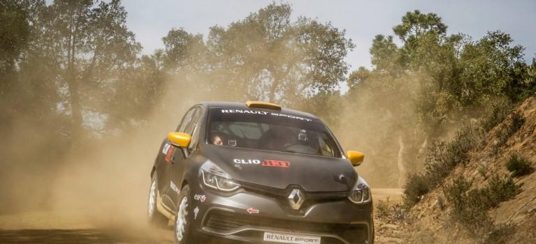 Renault Clio R3T: Η αρχή μια νέας εποχής