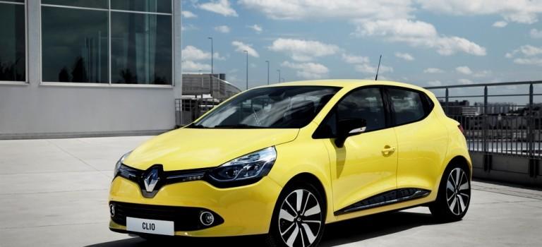 Ανάκληση 1338 Renault Clio IV στην Ελλάδα