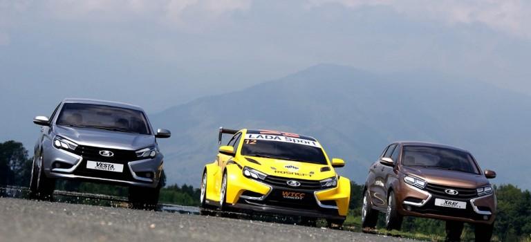 Δυναμικό comeback από την Lada με την σφραγίδα της Renault