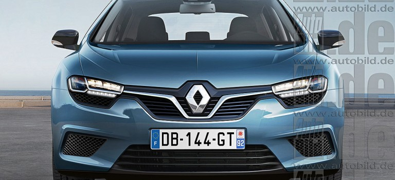 Αρμάδα νέων μοντέλων από την Renault μέχρι το τέλος του 2016