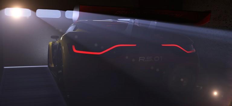 Αποκάλυψη: Renault Sport R.S. 01