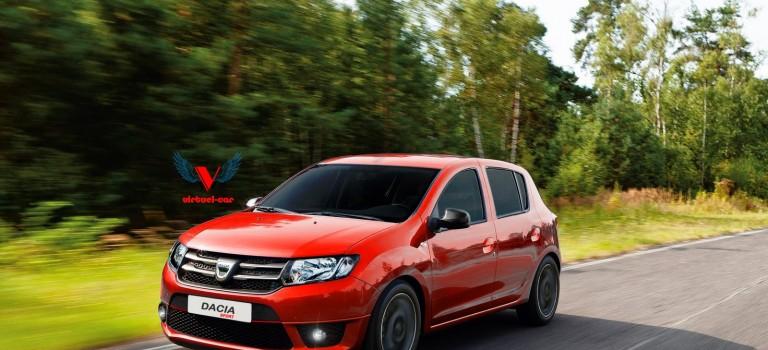 Η Renault Sport επιβεβαίωσε γρήγορη έκδοση Sandero και Crossover