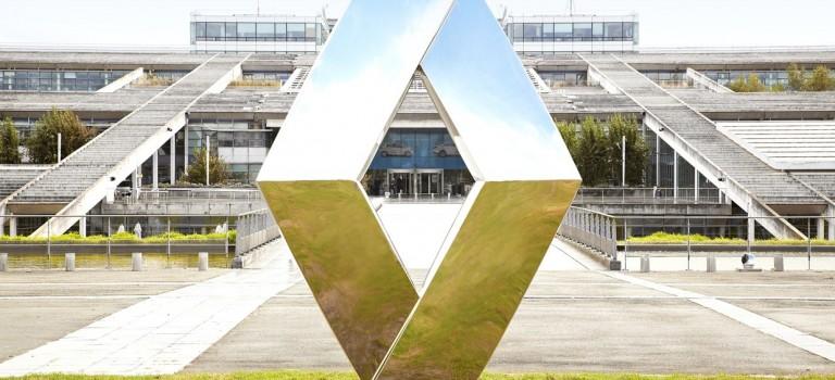 Παρουσίαση: Όμιλος Renault