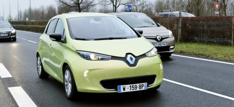 Renault Next Two: Με το βλέμμα στο μέλλον