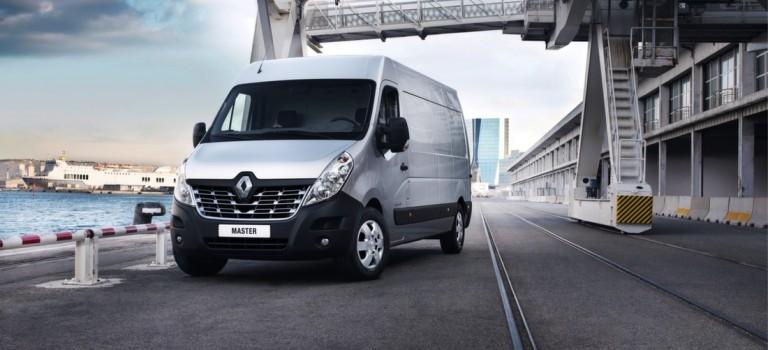 Ο ηγέτης της κατηγορίας LCV στην Ευρώπη, παρουσιάζει τα νέα Trafic και Master