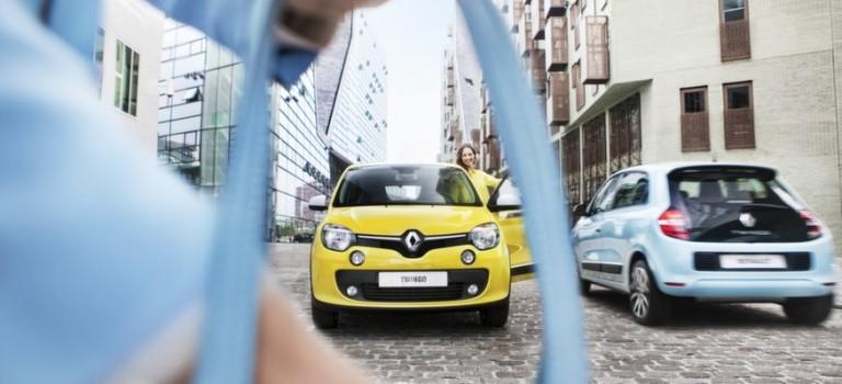 Νέο Renault Twingo – Test Drive