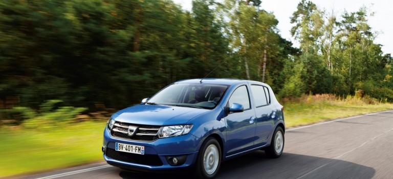 Η Dacia φτάνει το ορόσημο των 600.000 πωλήσεων στην Γαλλία