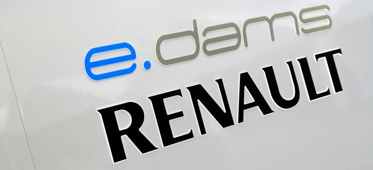 e.Dams-Renault/Formula E – Η νέα πρόκληση για την Renault