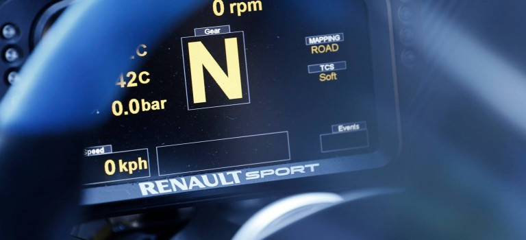 Clio R3T Rallye du Mont Blanc 2014 [Video]