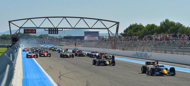 WSR – 6ος Αγώνας | 65.000 κόσμος και ο πρώτος τίτλος κρίθηκε στην πίστα Paul Ricard για το World Series της Renault!