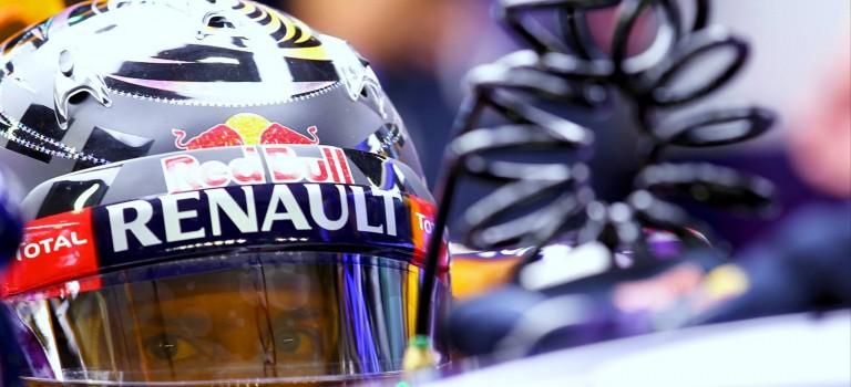 GP Σιγκαπούρης – Renault Sport F1 Race Report