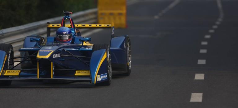 Formula E – Γράφτηκε ιστορία