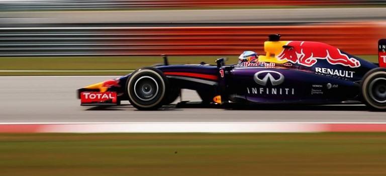 "Cyril Abiteboul: ""Η Red Bull είναι η εργοστασιακή ομάδα της Renault"""