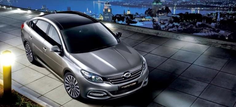 Η Renault Samsung αναμένει πώληση 800 SM7 Nova το μήνα