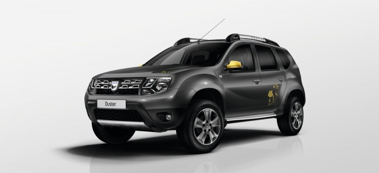 Αύξηση 26,4% στις πωλήσεις της Dacia – Ξεπέρασε Seat και Kia