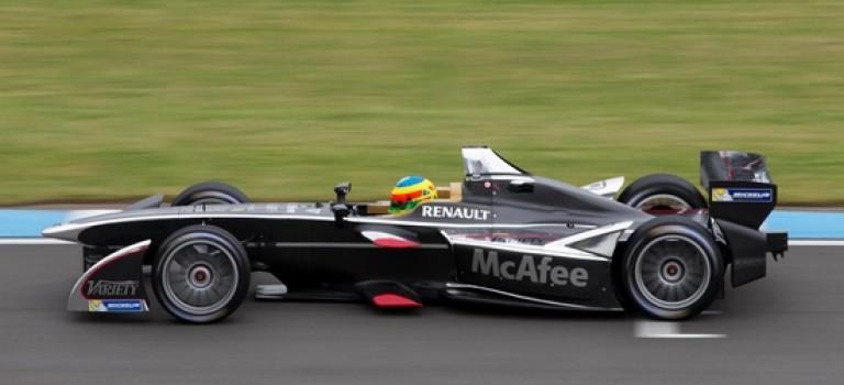 FE | Η Renault συνώνυμο του πρωταθλήματος Formula E