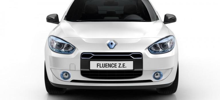Η Renault σχεδιάζει την κατασκευή του ηλεκτρικού Fluence για λογαριασμό κινεζικής μάρκας