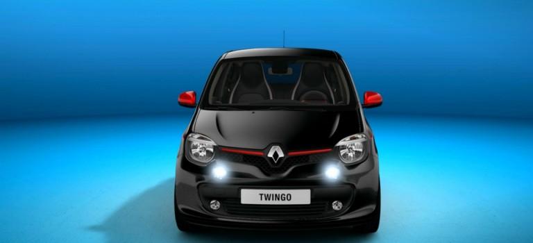 Από €10.800 το νέο Twingo στην Γαλλία