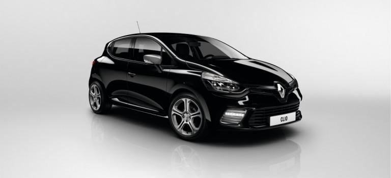 Διαθέσιμο στην Γαλλική αγορά το Renault Clio GT Line Pack