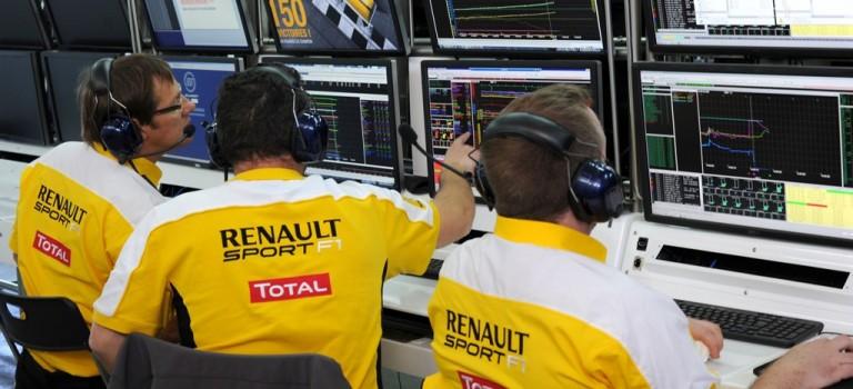 Υπέρ της χαλάρωσης των κανονισμών στους κινητήρες και η Renault