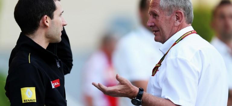 H.Marko: Συζητήσεις για ευρύτερη συνεργασια με Renault – Το Enstone υπήρξε το αγαπημένο παιδί της Γαλλικής εταιρείας