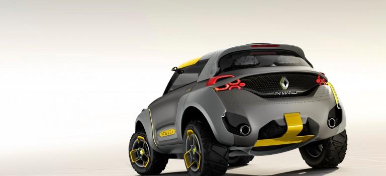 Η Renault σχεδιάζει χαμηλού κόστους γκάμα μοντέλων