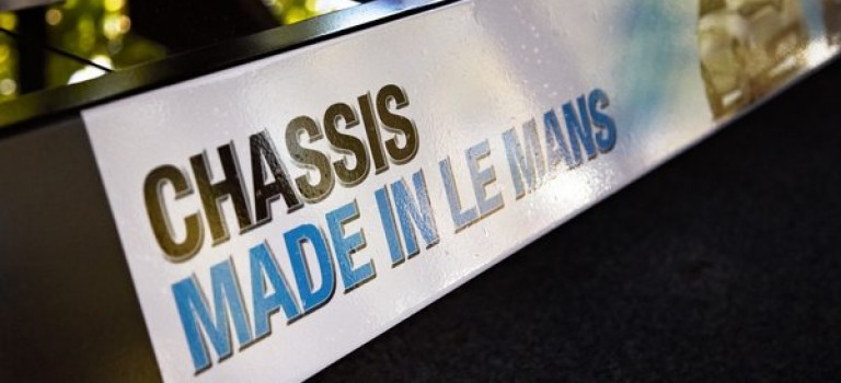 Το εργοστάσιο Le Mans θα κατασκευάζει το σασί για την επόμενη γενιά Micra