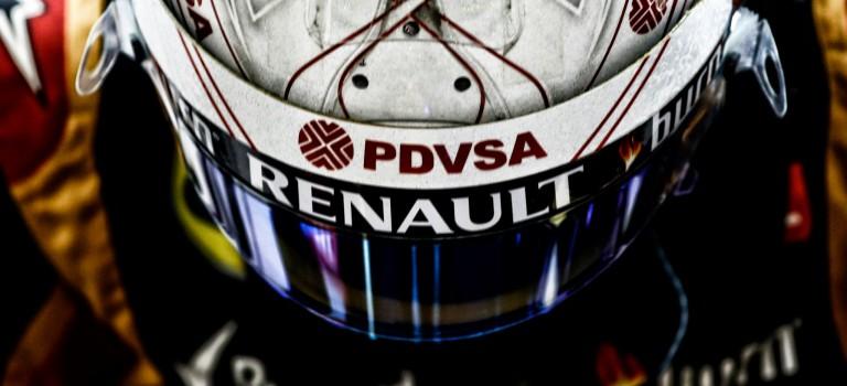GP Ιαπωνίας   Renault Sport F1 – Race Report
