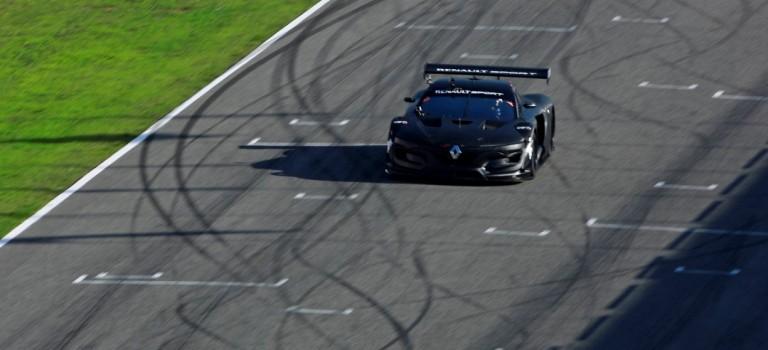 Ντεμπούτο μπροστά σε 58.000 κόσμο έκανε το Renault Sport RS01 – Photos