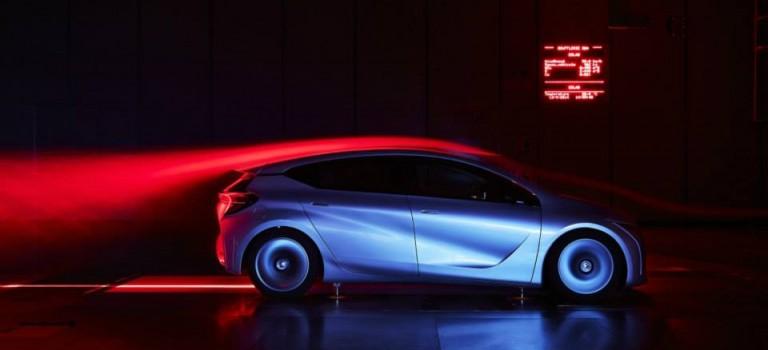 Η Renault αναφέρει ότι το πρωτότυπο Eolab θα μπορούσε να γίνει ένα Clio σε προσιτή τιμή