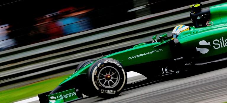 €9.3 εκατ. χρωστάει η Caterham F1 στην Renault