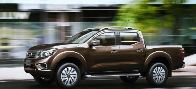 Επιβεβαιώθηκε το 'Navara' της Renault
