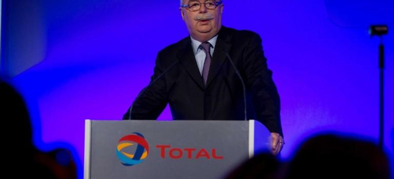 Σκοτώθηκε σε αεροπορικό δυστύχημα ο επικεφαλής της Total