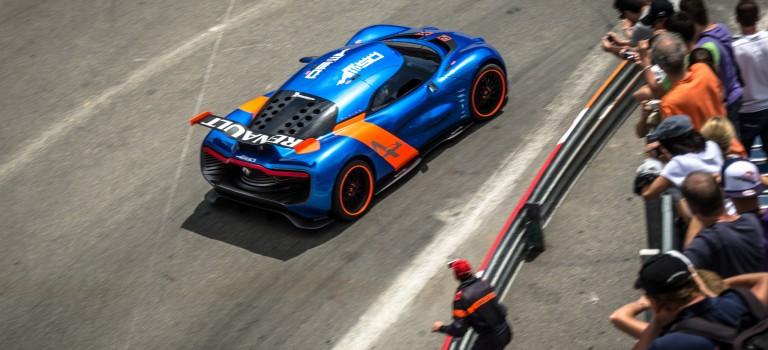 H Renault επιβεβαίωσε το εντός χρονοδιαγράμματος ντεμπούτο του νέου Alpine