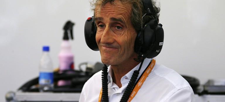 Α.Prost: Άδικη η φετινή κριτική απέναντι στην Renault