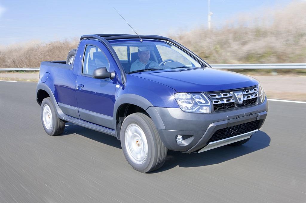 Dacia-Duster-Pick-Up-10