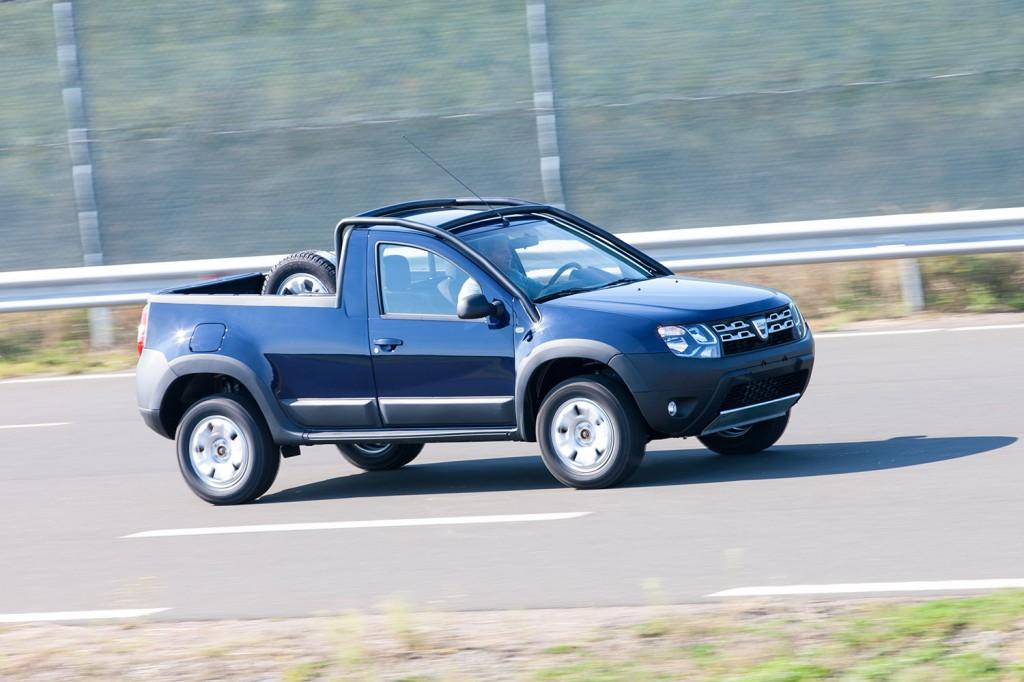 Dacia-Duster-Pick-Up-5