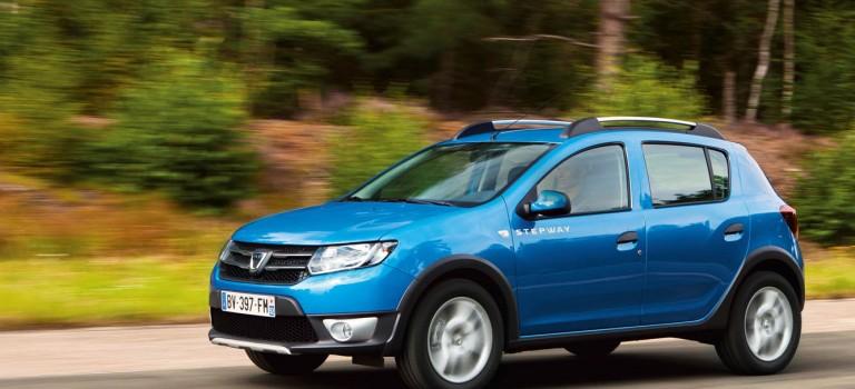 Τα 3 εκατ. οχήματα έφτασε η Dacia