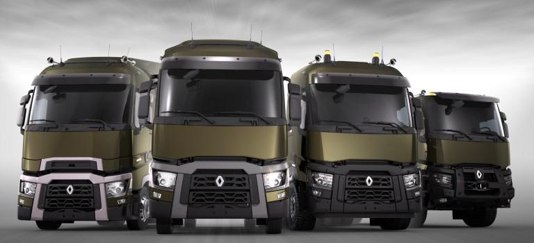 Η νέα εποχή της Renault Trucks