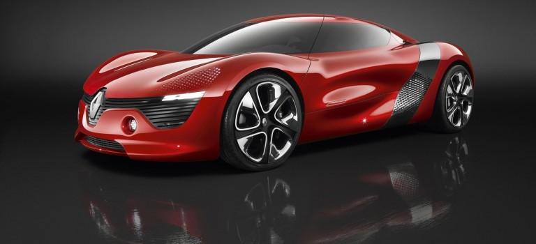 Νέο concept από την Renault το 2016 που θα επηρεάσει τα μελλοντικά μοντέλα