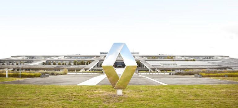 Θετικό πρόσημο του Ομίλου Renault κατά την διάρκεια του τρίτου τριμήνου