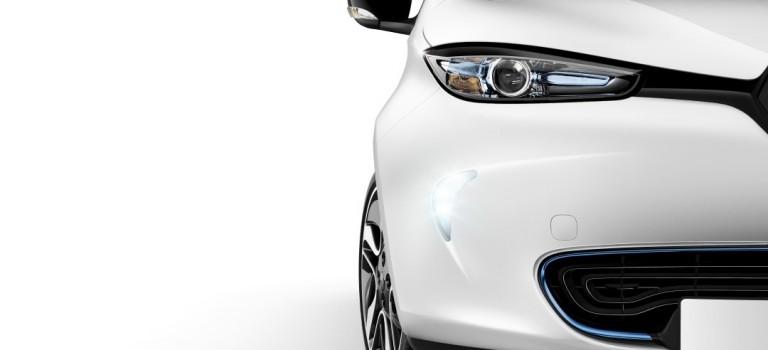 Η Renault σχεδιάζει να διπλασιάσει την αυτονομία του ZOE πριν το 2020