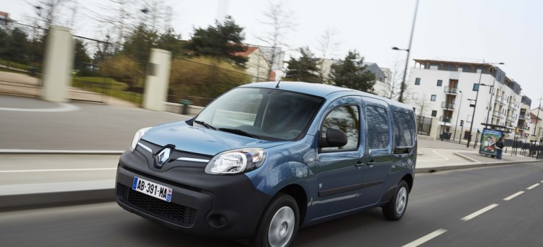 Renault και La Poste ενδυναμώνουν περαιτέρω την συνεργασία τους