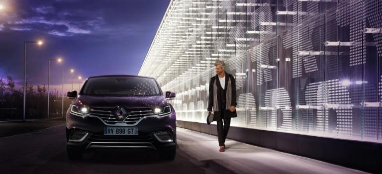 Renault Espace Initiale Paris | Πρεμιέρα για τις High End εκδόσεις της Renault