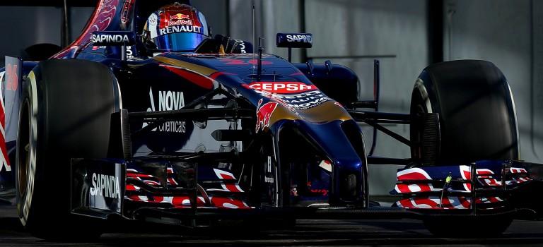GP Ρωσίας 2014 – Qualifying