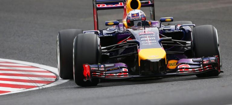 GP Ιαπωνίας 2014 – Qualifying