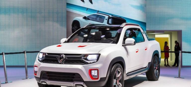 Η Renault στο 28ο Σαλόνι Αυτοκινήτου του Σάο Πάολο [Videos]