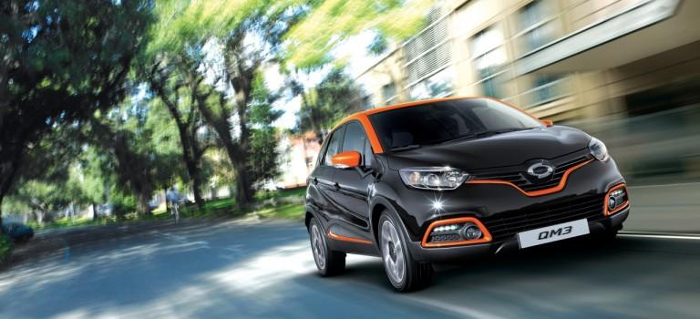 Αύξηση ρεκόρ 72,7% είχαν οι πωλήσεις της Renault Samsung